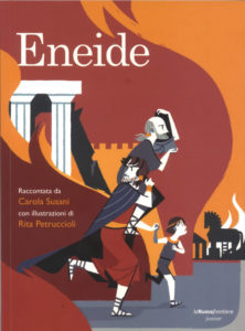 Book Cover: Eneide