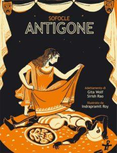 Book Cover: Antigone