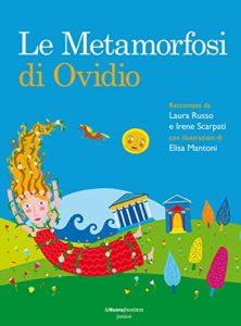 Book Cover: Le Metamorfosi di Ovidio