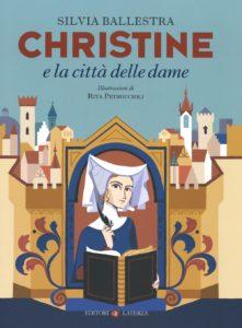 Book Cover: Christine e la città delle dame