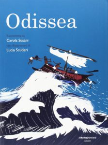 Book Cover: Odissea