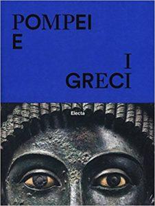 Book Cover: Pompei e i Greci