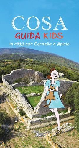 Book Cover: Cosa Guida Kids