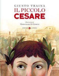 Book Cover: Il piccolo Cesare