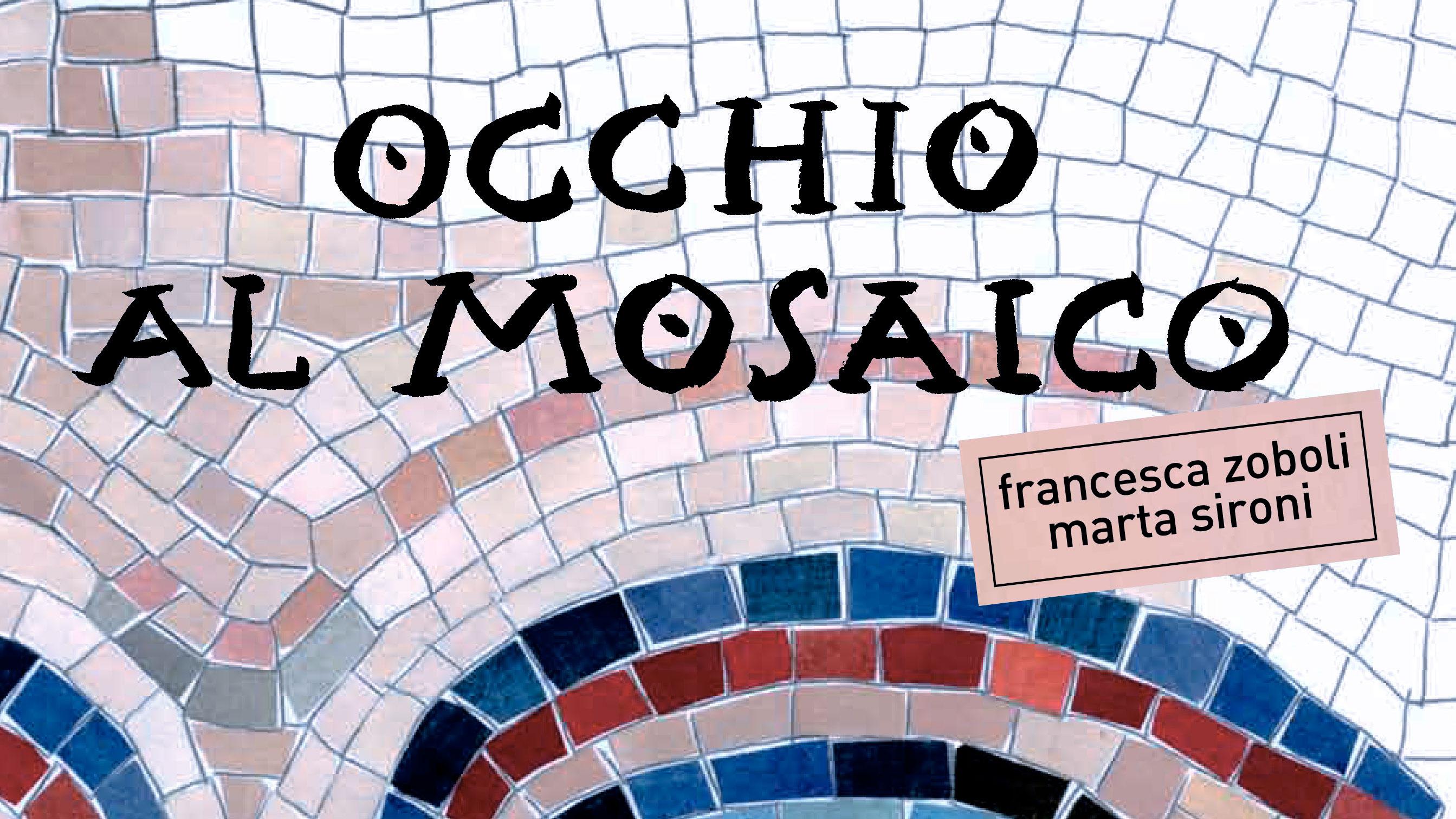 Come Costruire Un Mosaico il gioco del del mosaico | archeokids