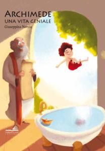 Book Cover: Archimede.Una vita geniale