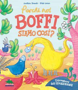 Book Cover: Perché noi Boffi siamo così?