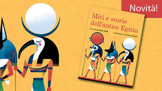 Miti E Storie Sulle Sponde Del Nilo