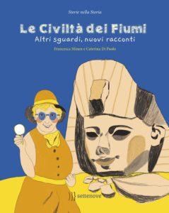 Book Cover: Le Civiltà dei Fiumi