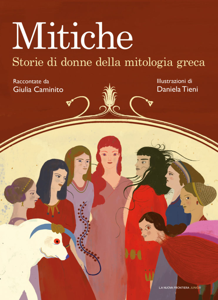 Book Cover: Mitiche