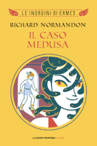 Book Cover: Il caso Medusa